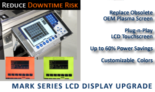 LCD Upgrade Ac